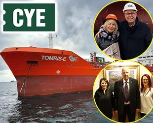 CYE Petrol, FORTUNE 500'de Türkiye'nin 265. büyük şirketi olarak yer aldı