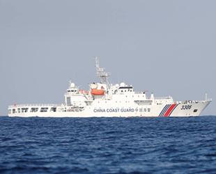 Çin'e ait gemiler, Japonya karasularını ihlal etti