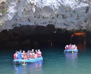 Altınbeşik Mağarası, yeniden ziyaretçilere açıldı
