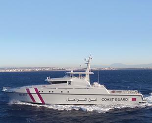 ARES 150 HERCULES, Katar'ın kullanımına sunuldu