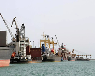 Yemen, bazı petrol gemilerinin Hudeyde Limanı'na girişine izin verdi