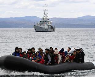 AP, Frontex'i görevini yapmamakla suçladı