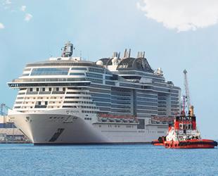 MSC Cruises, yaz 2021 cruise seyahatleri ile Suudi Arabistan programlarını genişletiyor