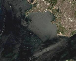 İTÜ, Marmara Denizi'ndeki müsilajın son durumunu paylaştı