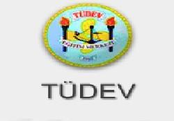 TÜDEV Genel Kurulu toplanıyor