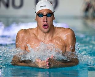 Milli yüzücüler, Tokyo'da mücadele edecekler