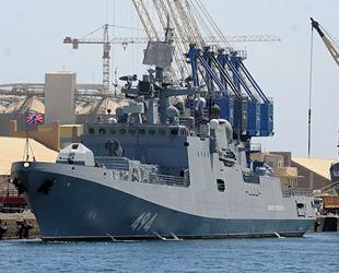 Sudan, deniz üssü anlaşmanın onay sürecini başlatıyor