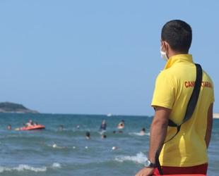 KOSKEM ekipleri, deniz sezonunu açtı