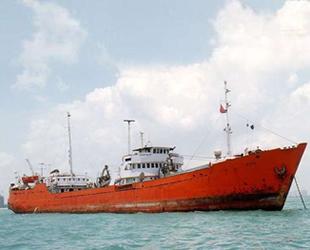 Batan Diya isimli petrol tankerini kurtarma çalışmaları güçlükle ilerliyor