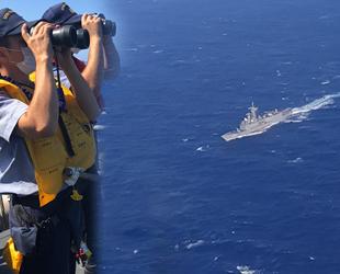 Kerpe Adası açıklarında göçmenleri taşıyan tekne battı