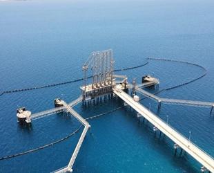 İsrail, BAE'den petrol alımı projesini erteledi