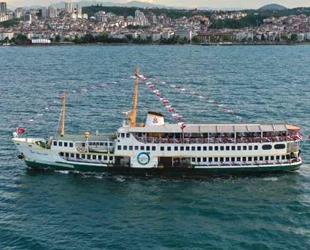 Şehit Temel Şimşir Gemisi, Ordu'ya gelen ziyaretçileri ağırlıyor