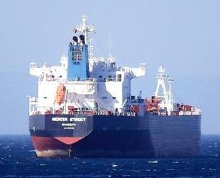 İsrail, Mercer Street gemisine yapılan saldırıdan İran'ı sorumlu tuttu