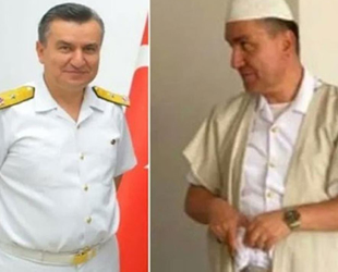 'Sarıklı Amiral' Mehmet Sarı, emekli edilecek