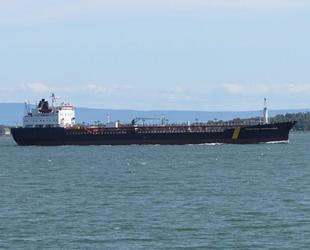 Asphalt Princess isimli gemi, BAE kıyılarında kaçırıldı