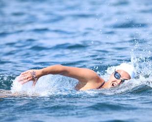 Kocaeli'de Açık Su Yüzme Şampiyonası düzenlenecek