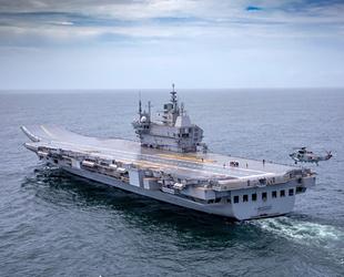 ABD, Güney Çin Denizi'ne savaş gemileri gönderiyor