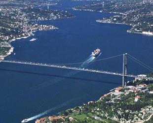 Türk Boğazları'ndaki gemi trafiğini milli yazılım yönetecek