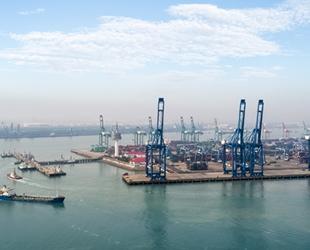Tianjin Limanı, dünyanın ilk sıfır emisyonlu terminalini inşa edecek