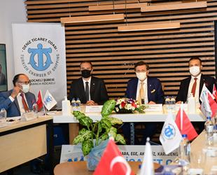 Rifat Hisarcıklıoğlu: Denizciliğin geldiği nokta gurur verici