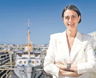 Şehir Hatları, elektrikli deniz taksi üretip ihraç edecek