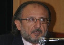 Levent Karaçelik Meclis Başkan Vekili
