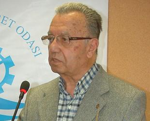 Balıkçılık sektörünün duayen ismi Hüseyin Avni Kocaman, hayatını kaybetti