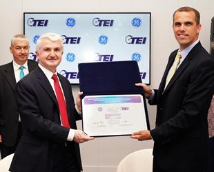 GE Marine ve TEI, mutabakat mektubu imzaladı