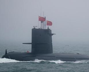Çin, tartışmalı bölgede askeri tatbikata başladı