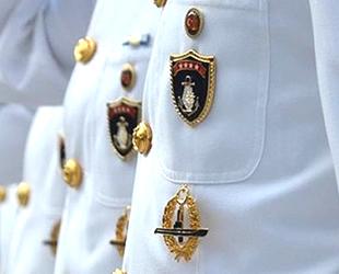 Balyoz mağduru denizciler terfi ettirildi