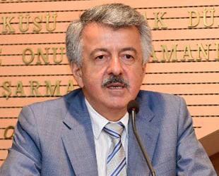 Cihan Ergenç, Türk Armatörler Birliği Başkanlığı'na seçildi