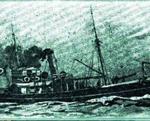 Rüsumat No:4 Gemisi için eser bestelendi