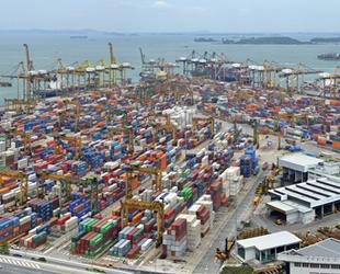 Çin ile ASEAN ülkeleri arasındaki ticaret 30 yılda 85 kat arttı