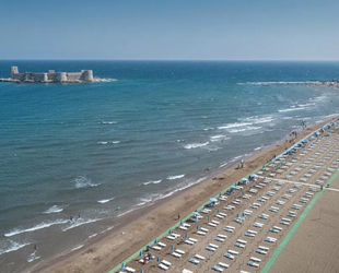 Kültür ve Turizm Bakanlığı, Akdeniz'deki en güzel 5 plajı seçti