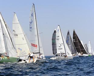 2021 ORC Sportsboat Avrupa Şampiyonası'nın kazananları belli oldu