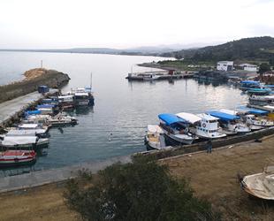 Şehit Salih Hüseyin Askeri Limanı için protokol imzalandı