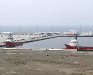 Filyos Limanı, Türkiye'nin kuzey kapısı olacak