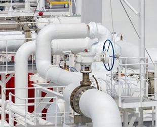 Türkiye'de doğalgaz tüketimi yüzde 70 arttı
