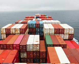 Küresel ticaretteki artış, beklemelere yol açıyor