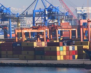 EİB, Ağustos'ta 1 milyar 453 milyon dolarlık ihracat gerçekleştirdi