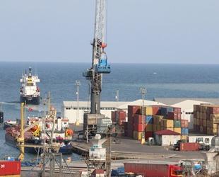 Doğu Karadeniz'den 919 milyon 510 bin dolarlık ihracat gerçekleştirildi