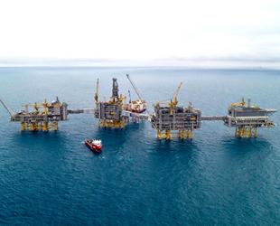 Lundin, Norveç sularında petrol üretimini arttıracak