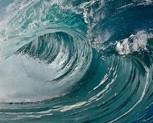 Okyanus dalgasını enerjiye çeviren 'çift türbinli' sistem geliştirildi