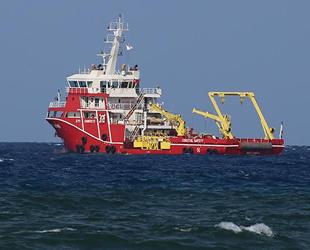 Akdeniz'de petrol kirliliğine karşı başlatılan çalışmalar sona erdi