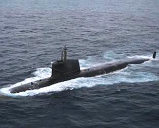 Gizemli denizaltı, Japonya'yı harekete geçirdi