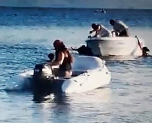 Sürat teknesi faciasında tahliye kararı çıktı