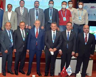 2. Uluslararası Gemi ve Deniz Teknolojisi Kongresi başladı