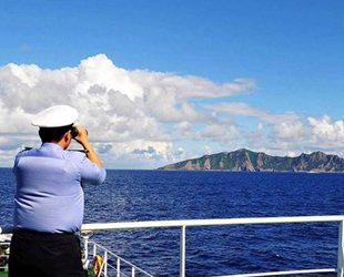 İngiltere, ABD ve Avustralya, Çin'e karşı güvenlik anlaşmasına vardı