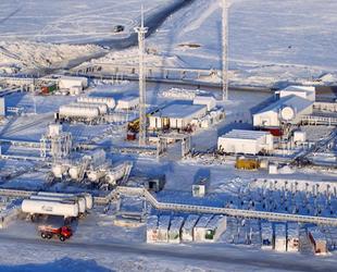 Gazprom Neft ve Lukoil, Sibirya'da işbirliği yapacak