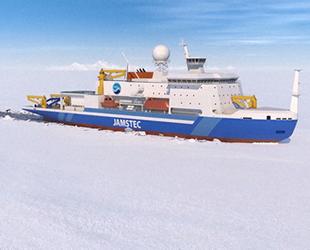 Rusya, 2026'ya kadar çift yakıtlı buzkıran inşa edecek